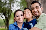 Census 2011 results enable better planning for the future: People-families-couplewithchild
