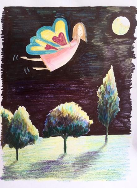Artlink Art Games Vanessa Lawrence2