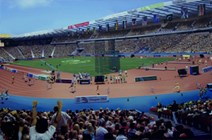 Commonwealth Games - Hampden Transformed: From SG Youtube