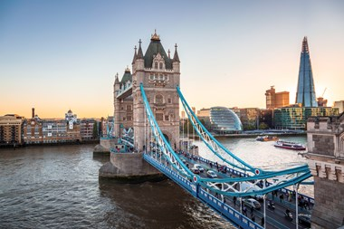 London and China tech ecosystems unite in new partnership: Tower Bridge