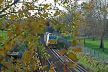 Multipurpose vehicle for seasonal railway treatment