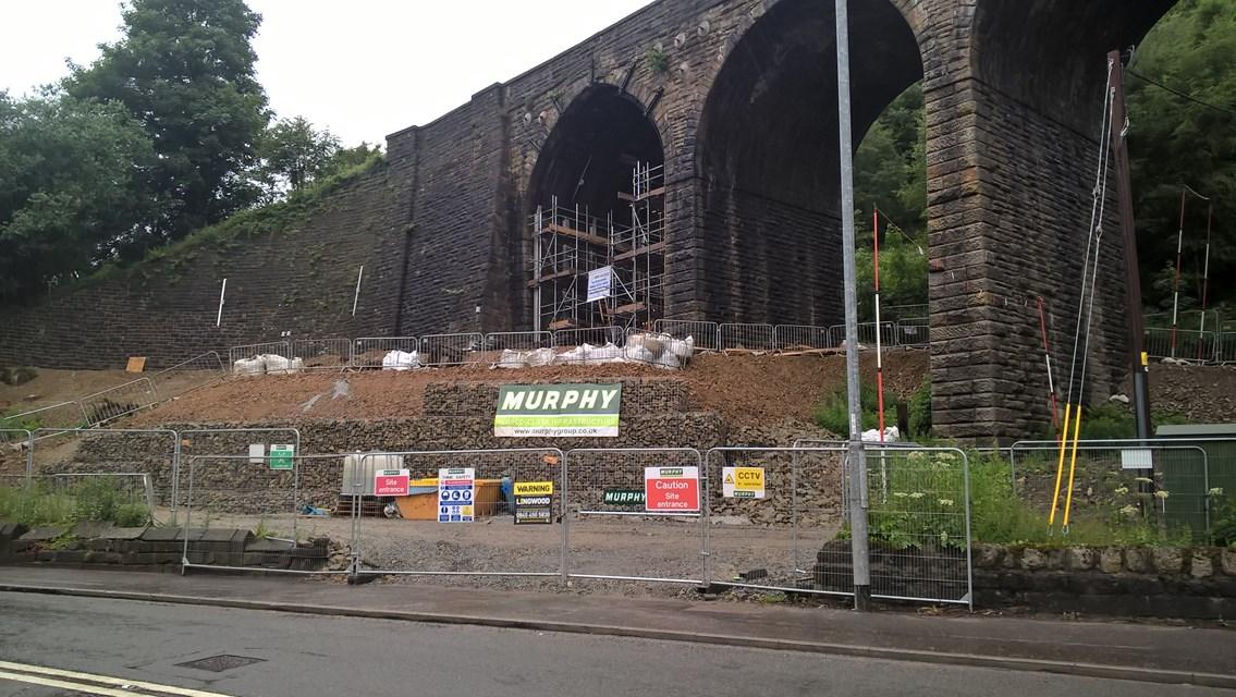 Lydgate viaduct