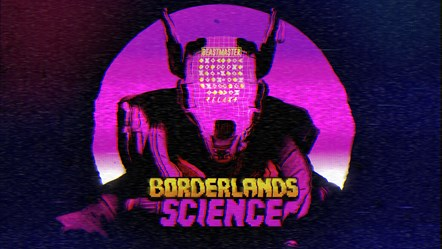 Borderlands Science Promo 1