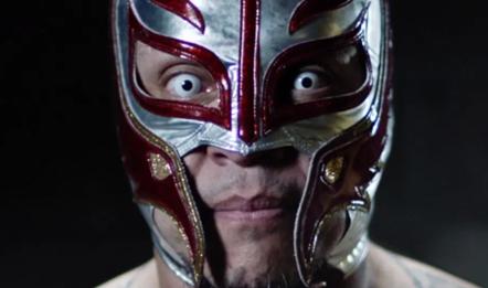 WWE2K19 Rey Mysterio Pre-Order Trailer (ESRB)