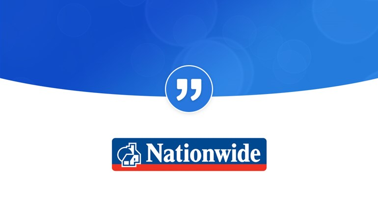 "Nationwide ""PRgloo would benefit any press office"": NationwideQuote Testimonials Hero"