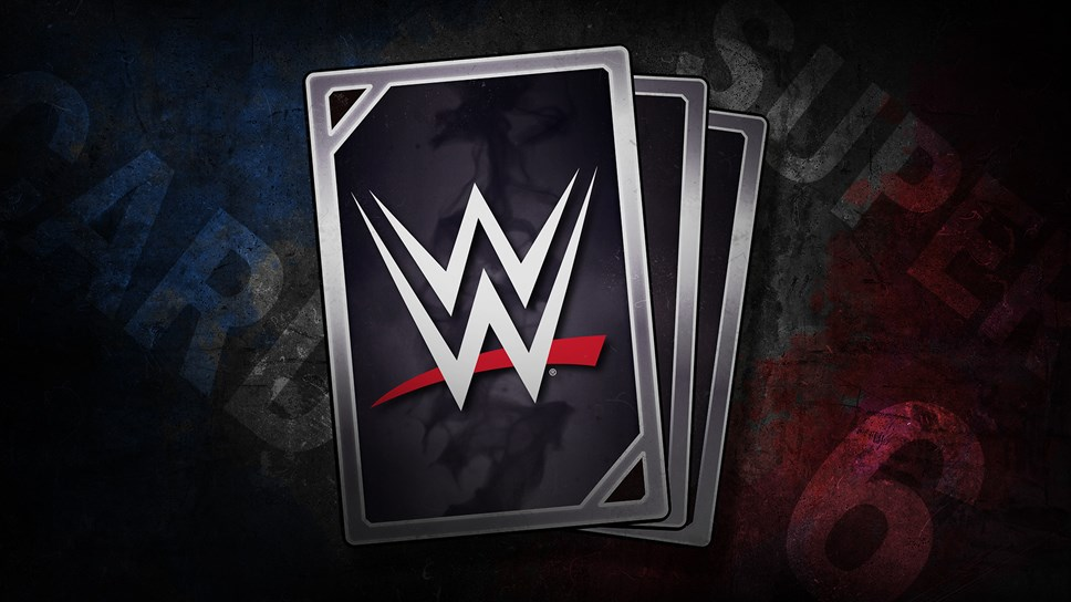 WWE® SuperCard Elemental Tier Has Arrived: WWESC S6 Banner