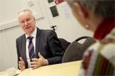 Funding for town centre regeneration: Funding for town centre regeneration