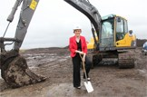 New homes for the Isles: New homes for the Isles