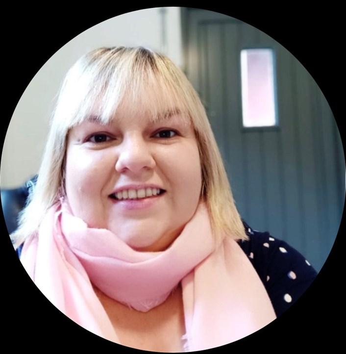 Rebecca Butcher HoW IWD 2021-3