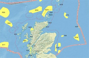 New protection for Scotland's seas: New protection for Scotland's seas