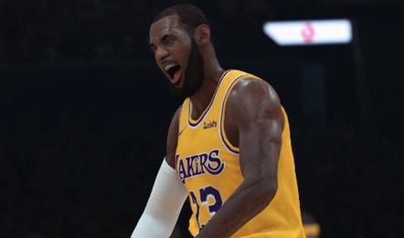 NBA2K19 Momentous Trailer (ESRB)