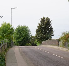 Bromham Road bridge-2