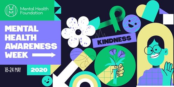 Kindness Matters: 160420-MHAW-Kindness-Twitter
