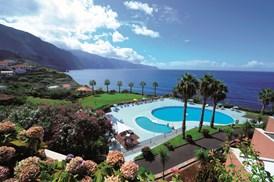 Monte Mar Palace hotel - Madeira