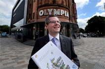 Economic growth at centre of planning revamp: Economic growth at centre of planning revamp