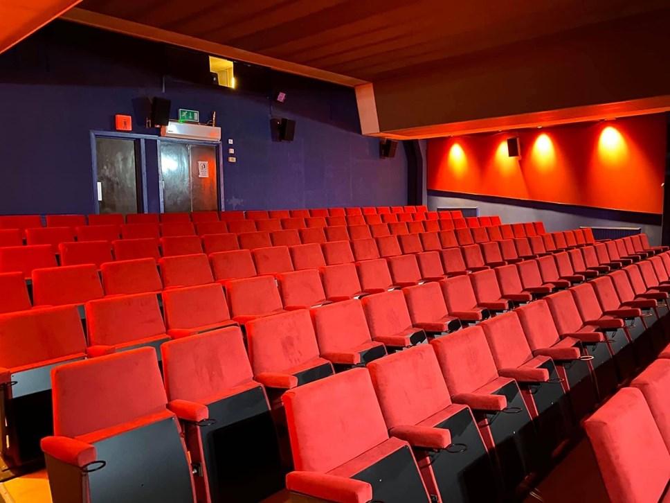 West Coast Cinemas