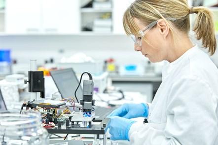 1396   Laboratory Technician, Laboratory