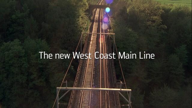 West coast tv ad still - closing scene
