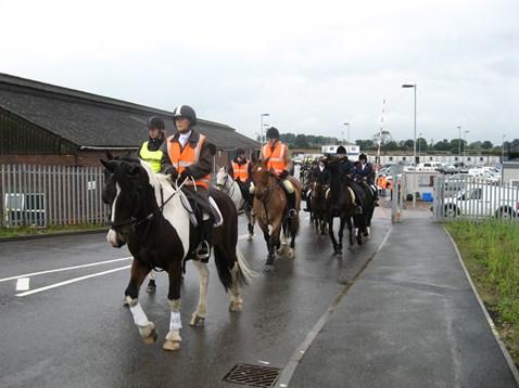 TV4 Sheriff's Ride 4