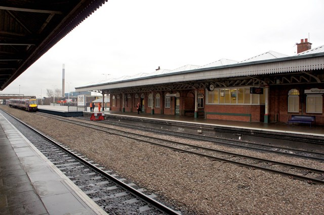 Nottingham extra platform