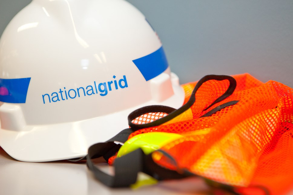 Safety information: Electricity and gas safety