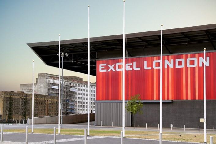 London announces major international medical congress win: ExCeL