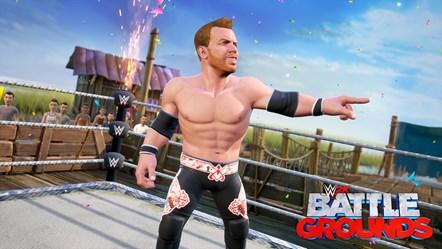 WWE2K BG Christian 1