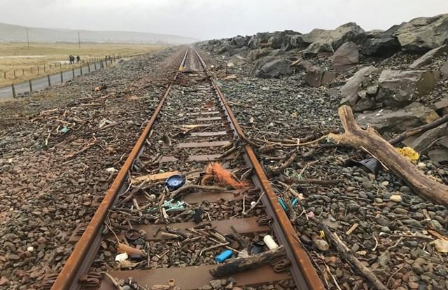 Cambrian Line 7