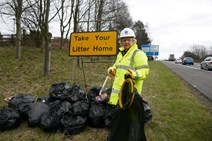 RC Litter Pick M9-4