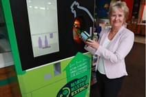 Reverse Vending Machine at Edinburgh Zoo 002