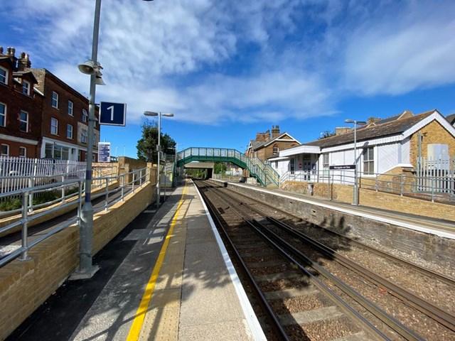 Westgate-on-Sea station