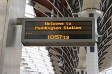 Welcome to Paddington