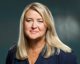 New Managing Director for Arriva Denmark: Marianne Bøttger