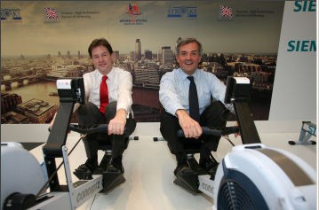 Familiar faces join in Siemens' Stroke for Stroke campaign!: photo_1_1469248.jpg