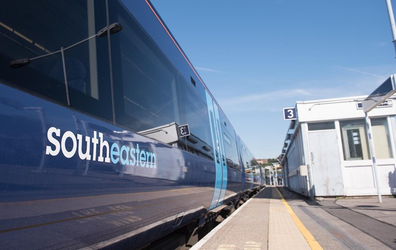 Southeastern franchise extended to June 2019: DCS 7091 105