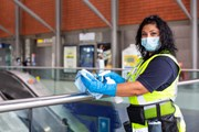 TfL Image - Easing of lockdown restrictions 02