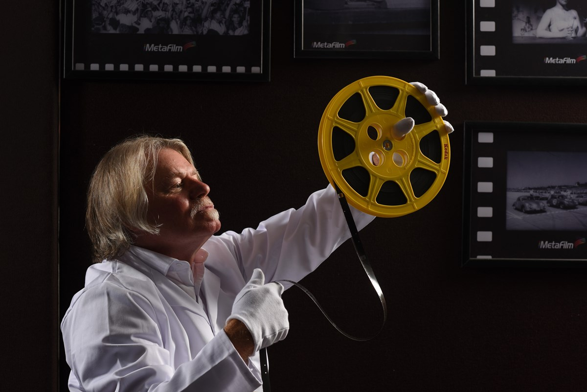 iMetaFilm - Michael Howell, founder and director of iMetaFilm 042