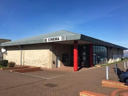 Waterfront Cinema Greenock