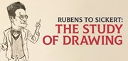 'Rubens to Sickert: The Story of Drawing': In the Madejski Art Gallery at Reading Museum, the long-awaited new exhibition of artwork from the University of Reading Art Collections 'Rubens to Sickert: The Story of Drawing' also opens on 18th May.