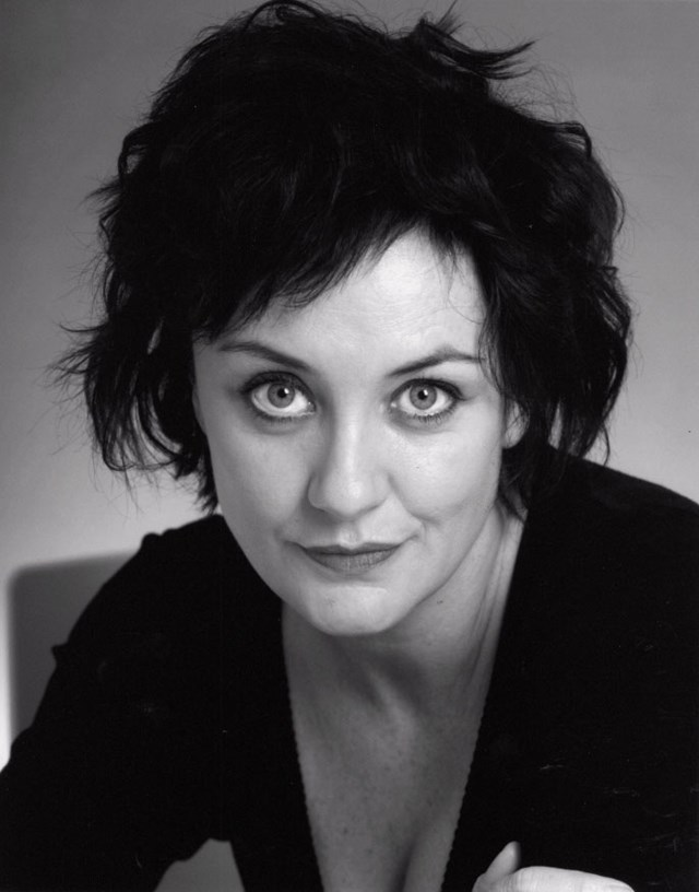 Lorraine McIntosh