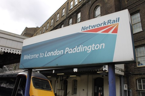 Paddington Station is the focus of a new documentary series