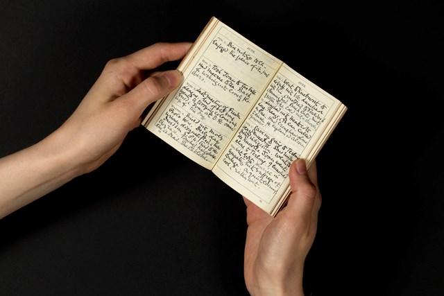 Diary of Frances Balfour