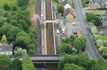 Community invited to find out more about Cleland bridge rebuild: Biggar Road bridge in Cleland set for reconstruction