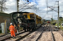 Ballast cleaning in Milnthorpe Cumbria