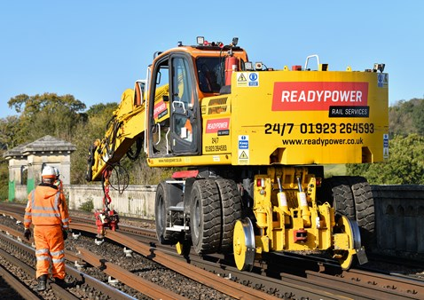 Brighton Mainline Upgrade Ouse Valley Oct 10  (29)