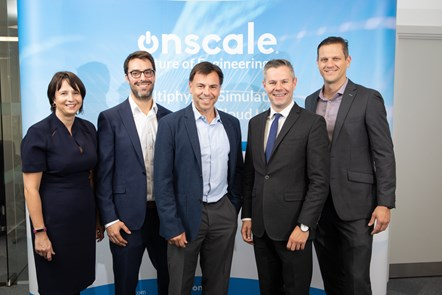 OnScale invests in Scotland to expand software development: OnScale-002
