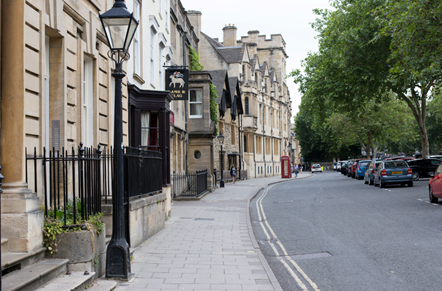How SGN is reducing emissions and creating a zero-carbon gas grid: Oxford