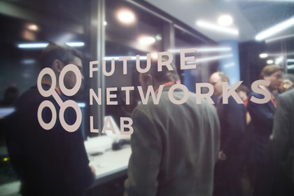 Digital Catapult collaborates with Siemens and BT on next generation network infrastructure: FutureNetworksLab-45