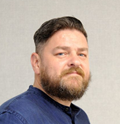 Garry Dickson, Fife College Board