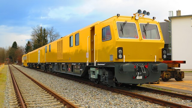 Mobile Maintenance Train (MMT) - 2